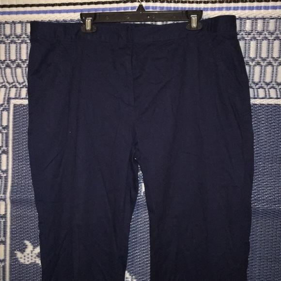 Girls Plus Size School Uniform Pants Poshmark